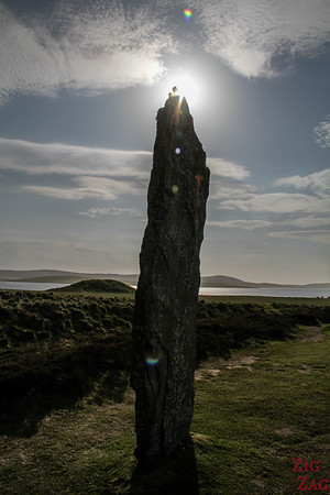 The Ring of Brodgar photos