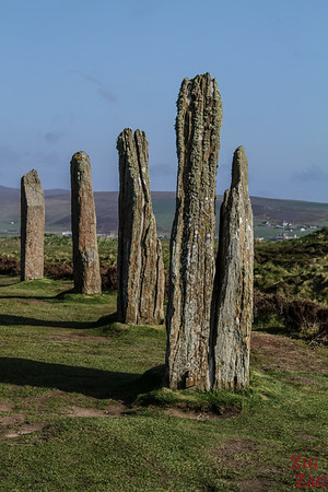 Ring of Brodgar Bild 3