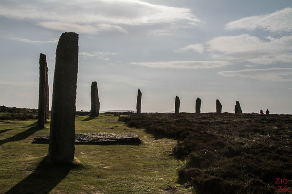 Photos Ring of Brodgar Orcades Ecosse 5