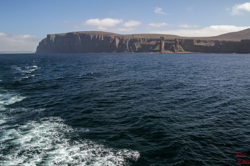 Isle of Hoy Orkney Islands 4