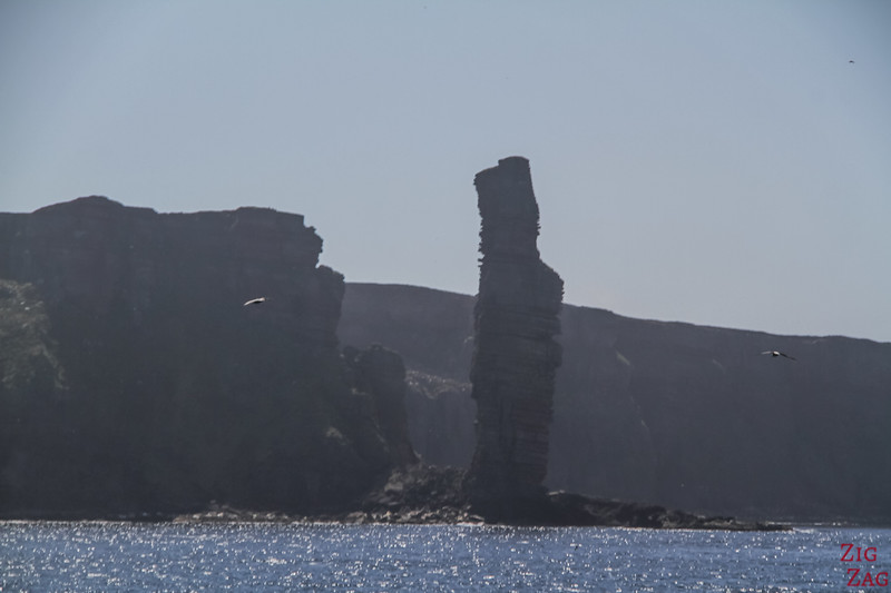 the old man of Hoy Orkney islands 4