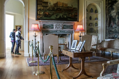 Dunrobin Castle Interieur 4