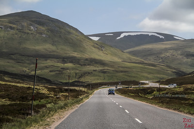 Where to go in Scotland - Central Highlands