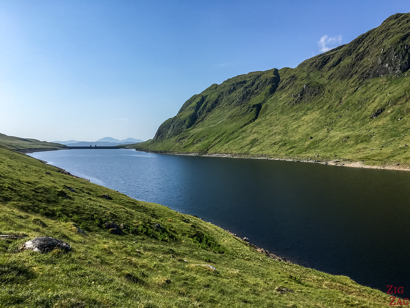 Lochs of Scotland list - Loch na Lairige