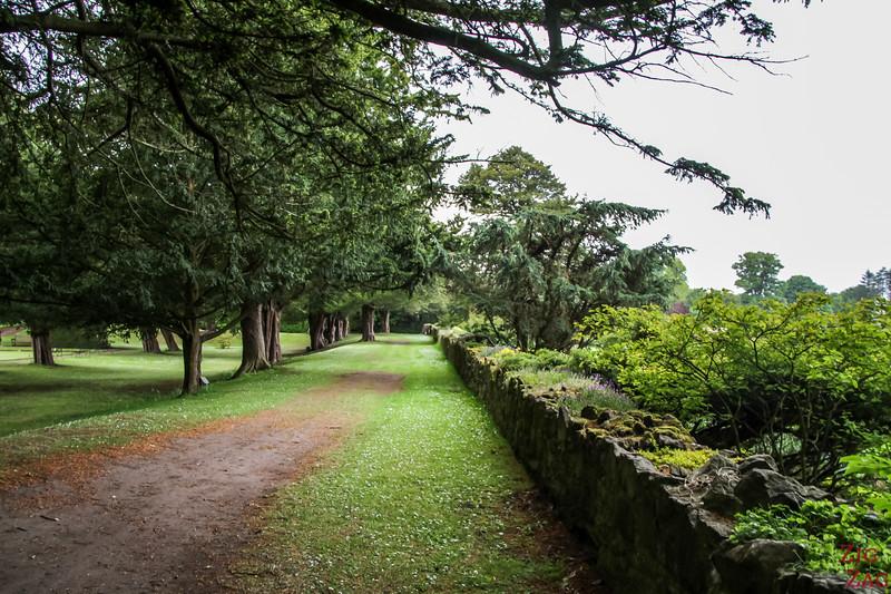 Dirleton Castle Park