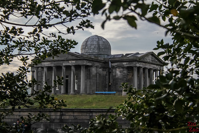 Edinburgh Museums - City Observatory