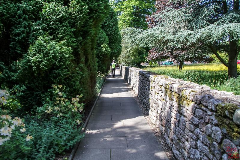 Dryburgh Abbey Scotland 2