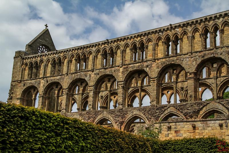 Jedburgh Abbey Scotland 3