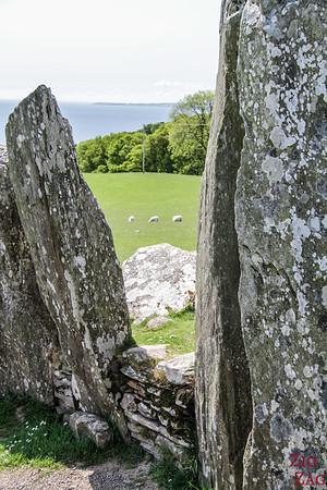 Cairnholy I - Cairn Scotland 4