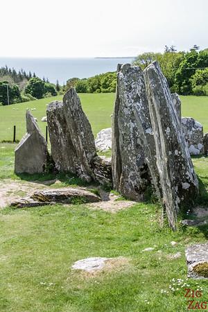 Cairnholy I - Cairn Scotland 3