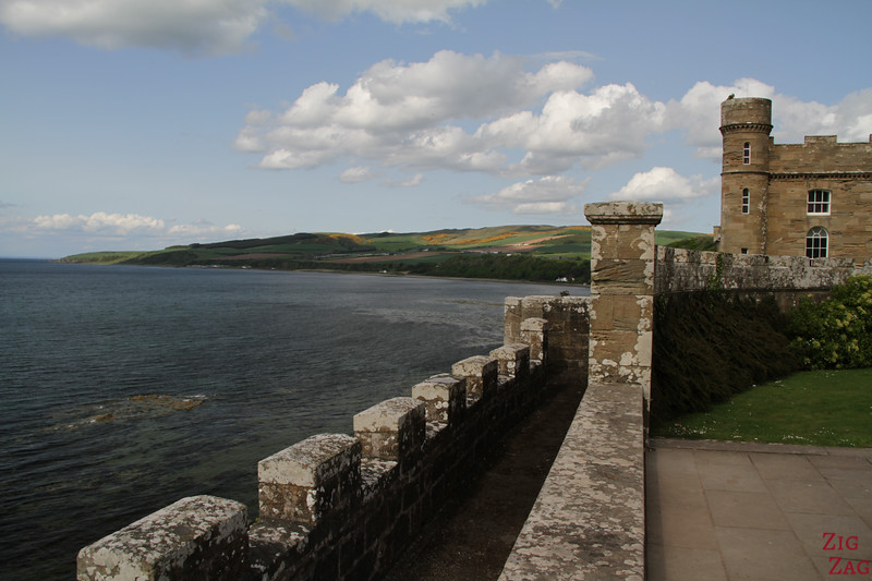 Culzean - up close 4
