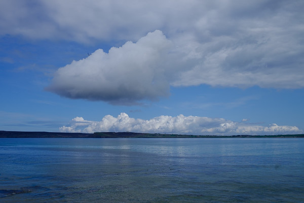 Clouds Over Dunnet Head