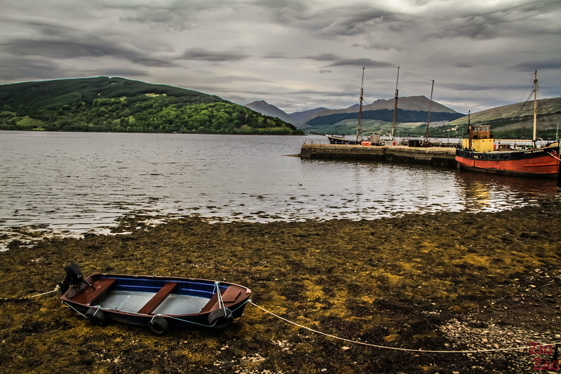 List of Lochs of Scotland - Loch Fyne