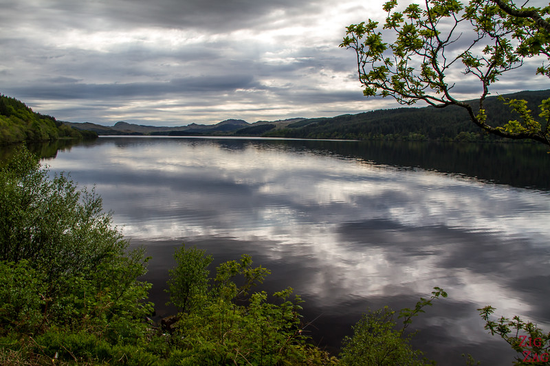 Loch Awe pictures 7