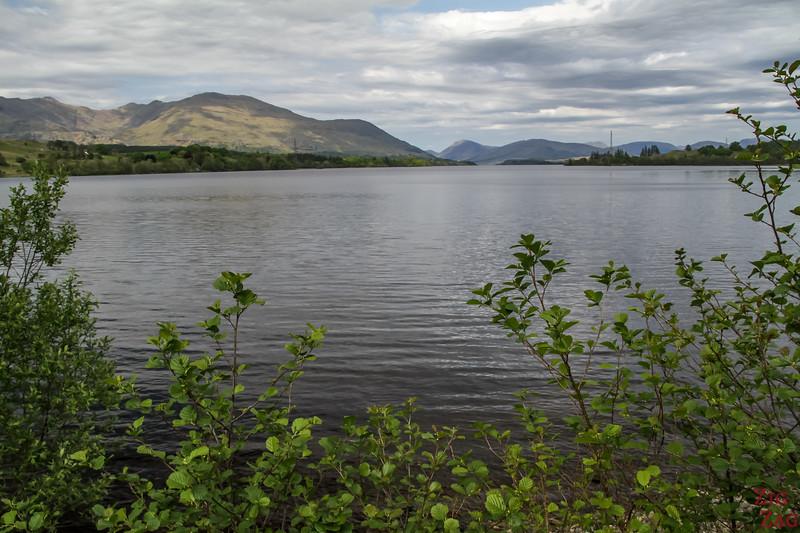 Loch Awe Scotland 1