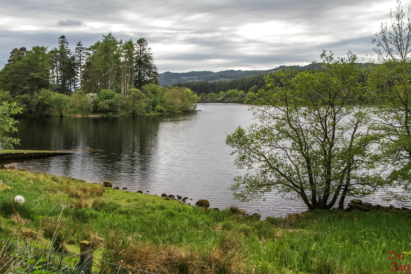 Loch Awe pictures 2