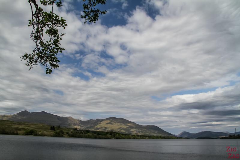 Loch Awe Scotland 2