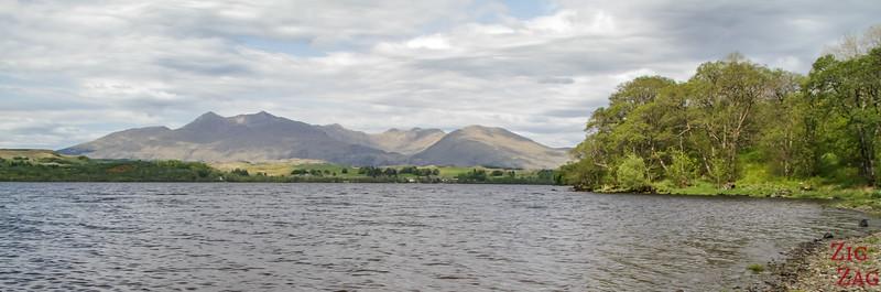 Loch Awe Scotland 9