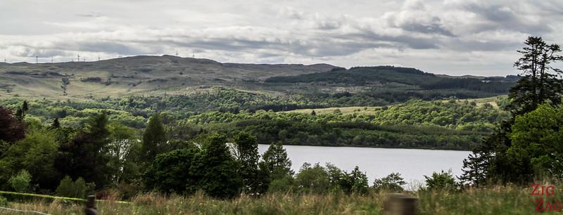 Loch Awe Scotland 7