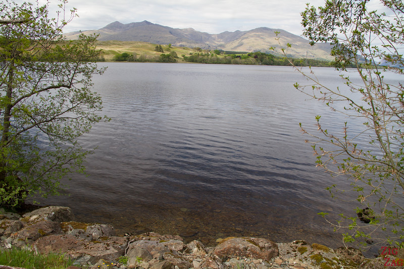 Loch Awe Scotland 3