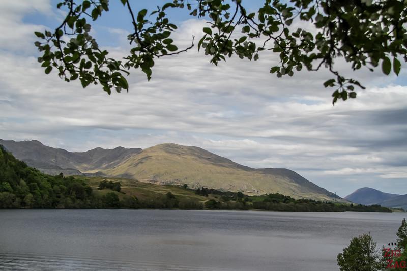 Loch Awe Scotland 5
