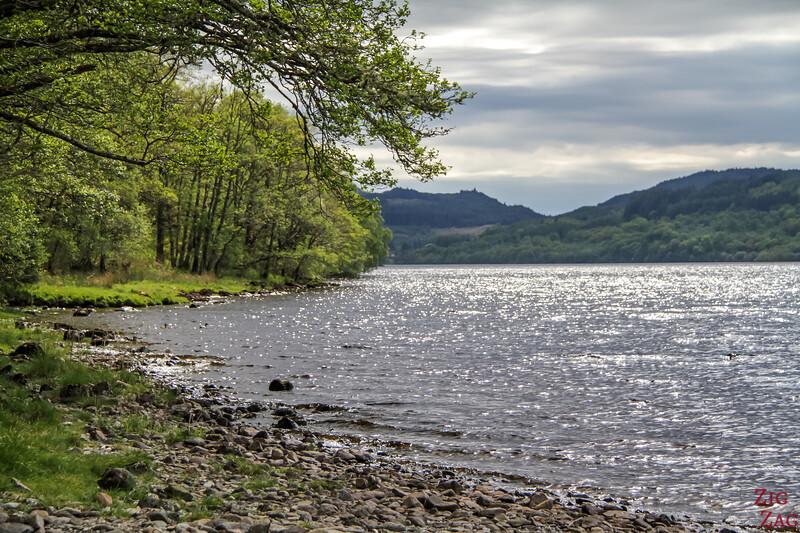 Loch Awe Scotland 8