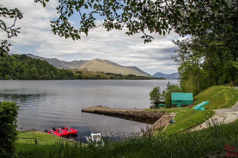 Loch Awe Scotland 4