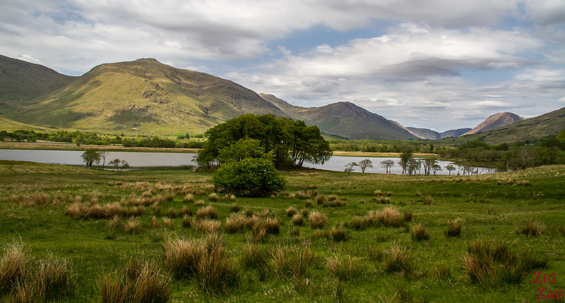 North Loch Awe Scotland 1