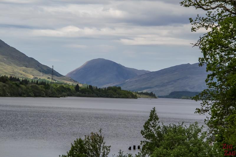 Loch Awe Scotland 6