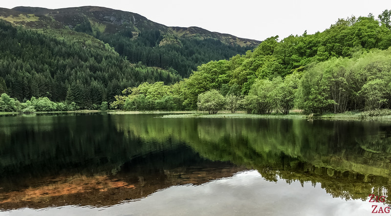 Loch Chon Scotland 3