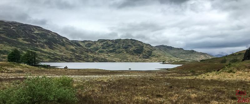 Loch Arklet Scotland 3