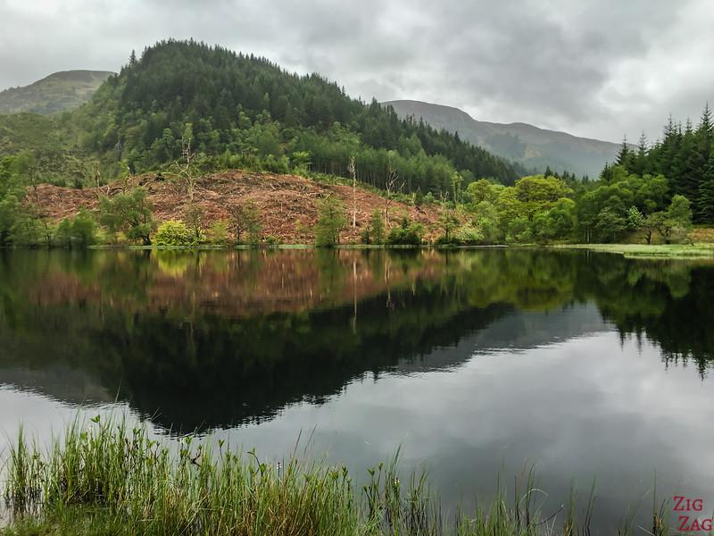 Loch Chon Scotland 5