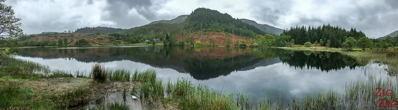 Loch Chon Scotland 6