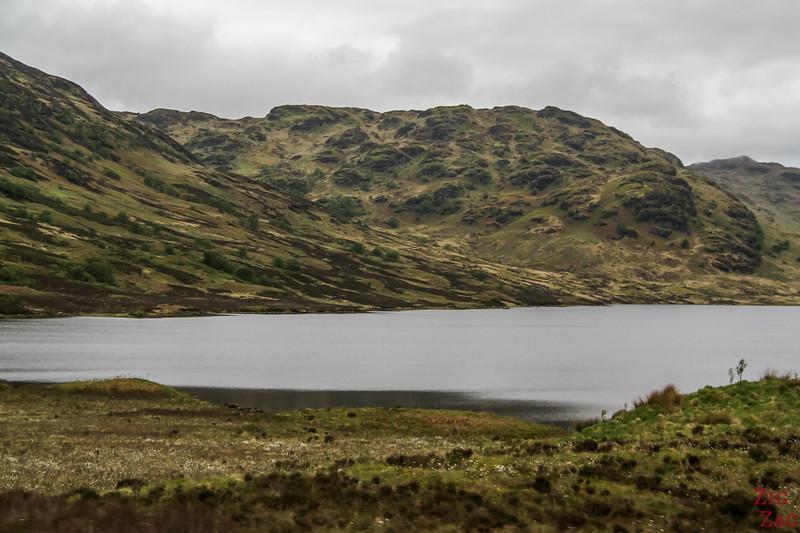 Loch Arklet Scotland 4