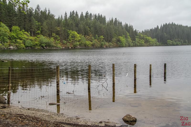 Loch Ard Scotland 2
