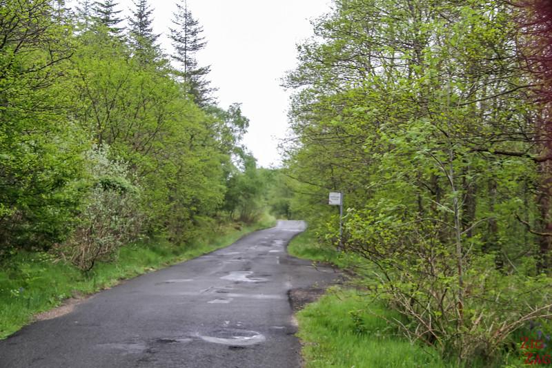 Loch Ard Scotland 5
