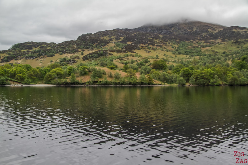 Loch Katrine Cruises 4
