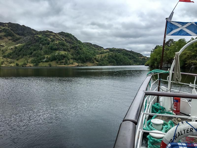 Loch Katrine Cruises 2