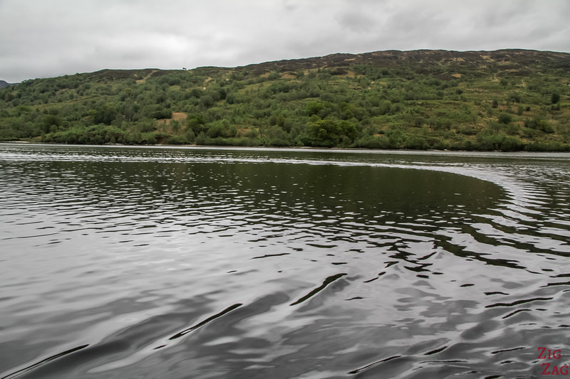 Loch Katrine Cruises 5
