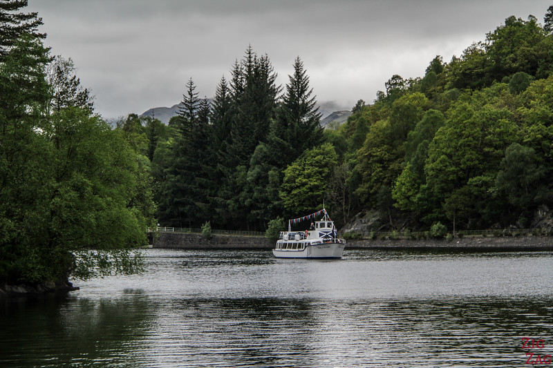 Other Loch Katrine Cruises - Lady of the Lake