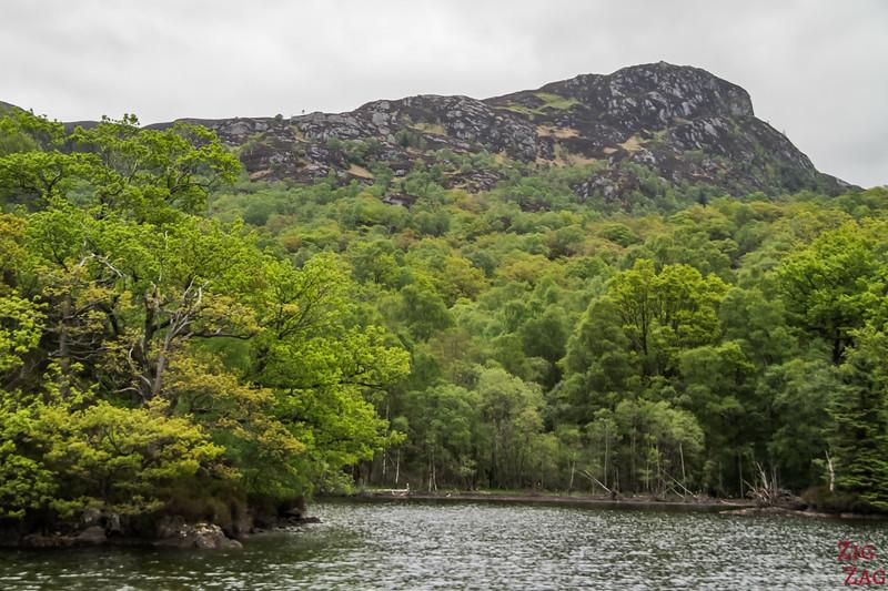 Loch Katrine Cruises 7