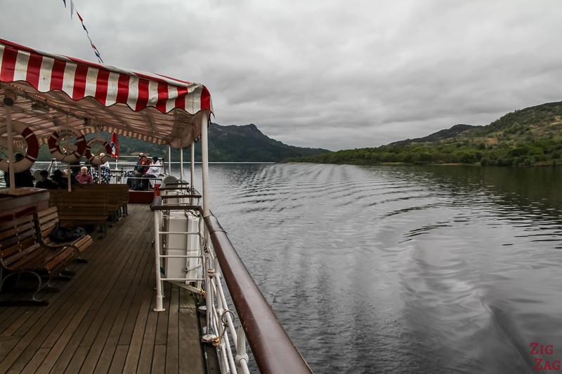 Sir Water Scott Boat 4