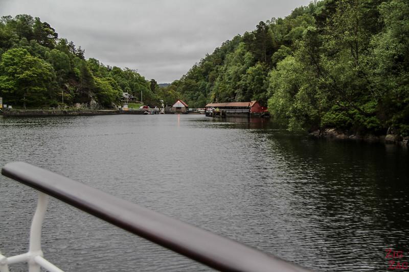 Loch Katrine Cruises 8