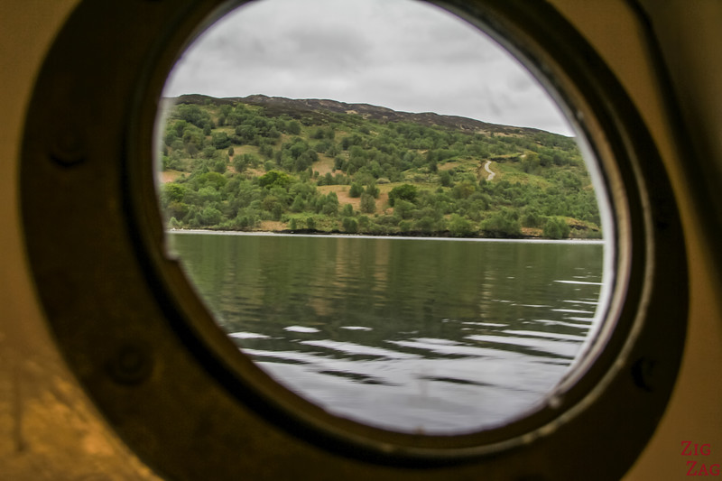 Loch Katrine Cruises 11