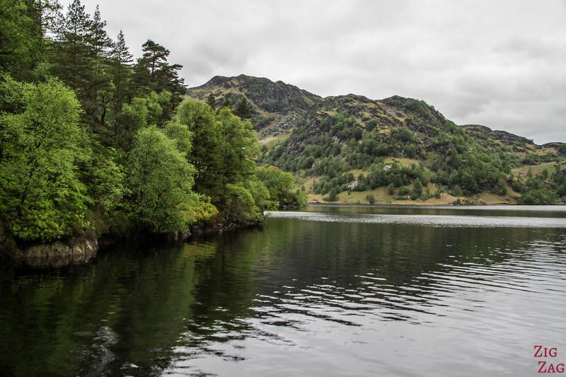 Loch Katrine Cruises 1