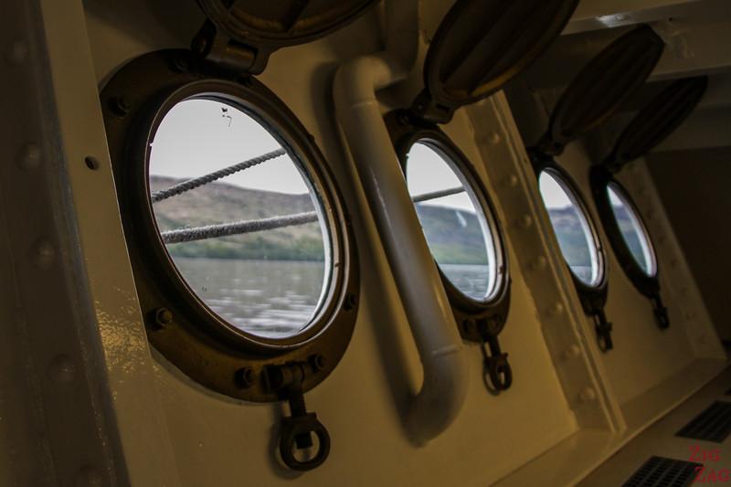 Sir Water Scott Boat 5