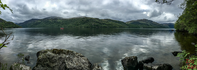 Best views of Loch Lomond Scotland - Inveruglas 8
