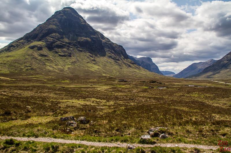 Scotland Road Trip Europe 1