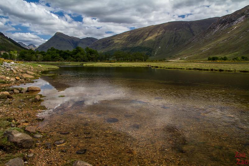 Loch Etive Ecosse 4