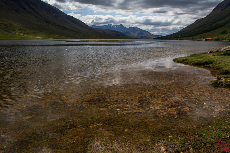 Loch Etive Ecosse 6